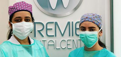 Premier Dentalcenter suspends clinical activity for a predictable period of two weeks