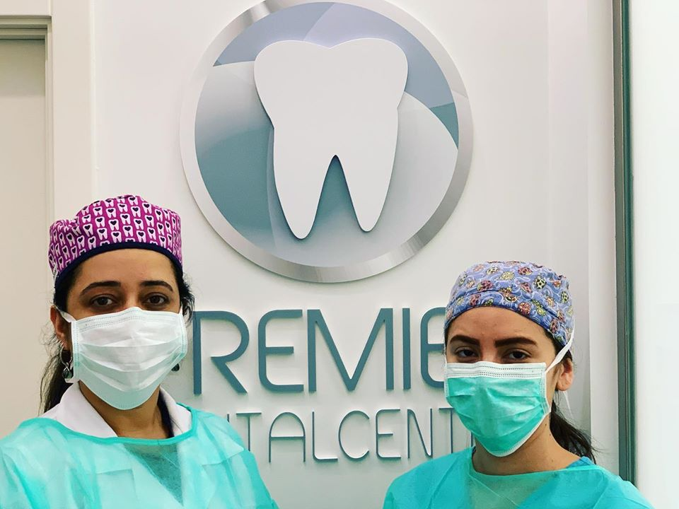 Premier Dentalcenter, Clínica Dentaria suspends clinical activity for a predictable period of two weeks